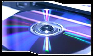 Duplication Cd Dvd par gravure pour des quantités de 50 à 500 exemplaires